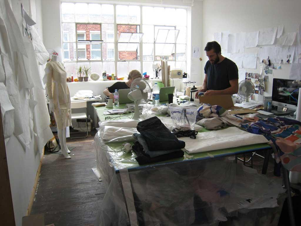 London Art Studios   Euroart Studios   Rent Artist Studio. Artist Studio Furniture Uk. Home Design Ideas